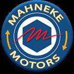 mahneke-motors Logo